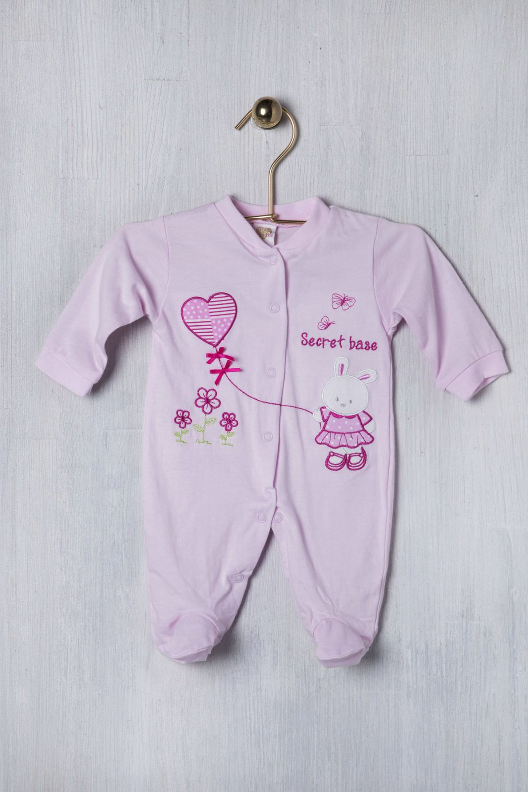 5b9c5766605 Βρεφικά φορμάκια για Κορίτσια - Ersas Παιδικά, Βρεφικά Ρούχα