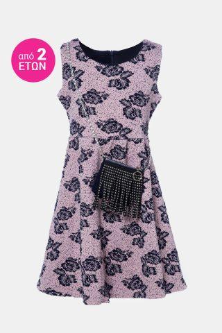 Φόρεμα με τσαντάκι 8
