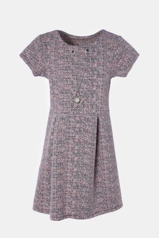 Φόρεμα με κολιέ 7