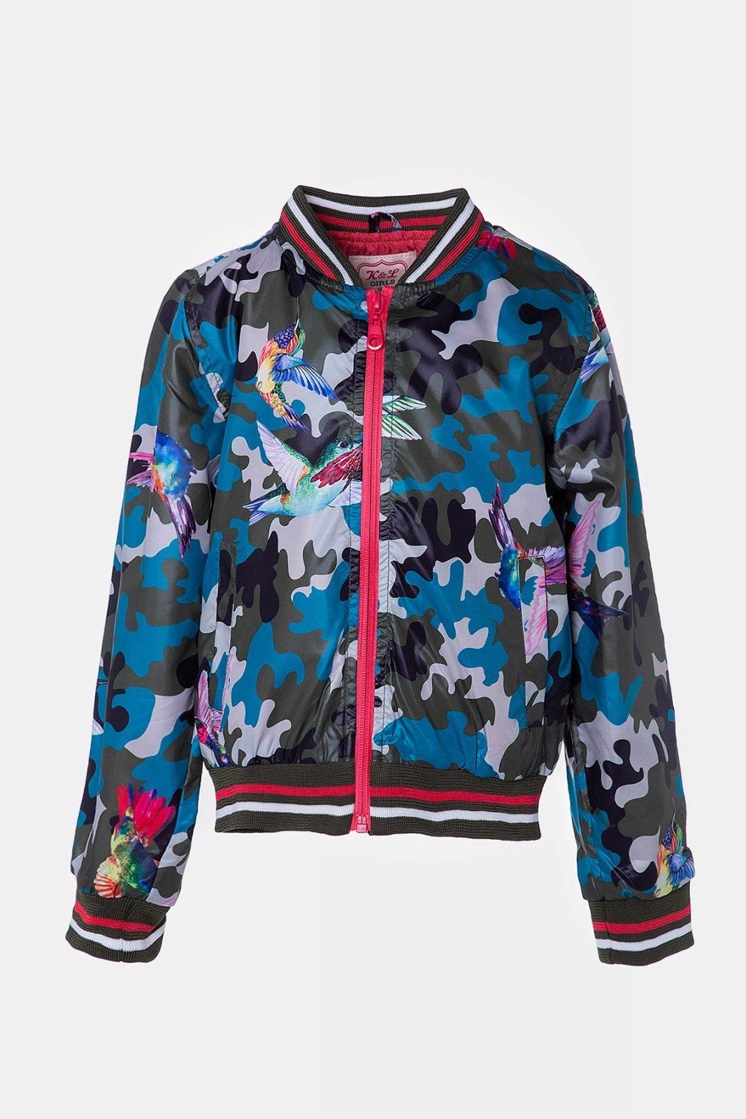 311e7550487 Μπουφάν αντιανεμικό για Κορίτσια - Ersas Παιδικά, Βρεφικά Ρούχα