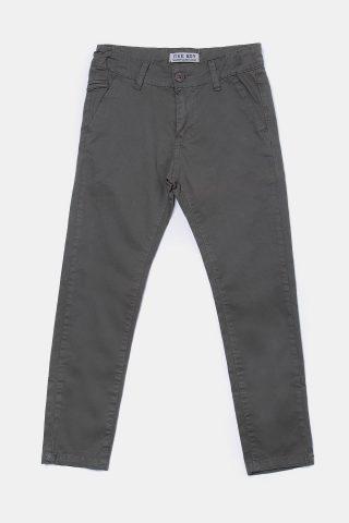 Παιδικό παντελόνι χακί για Αγόρια έως 12 ετών