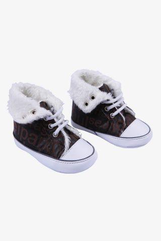παπούτσια αγκαλιάς για αγόρι