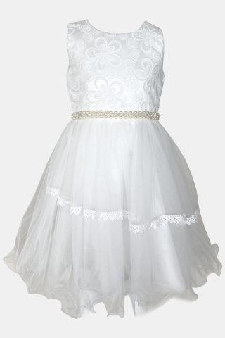 παιδικό φόρεμα με τούλι